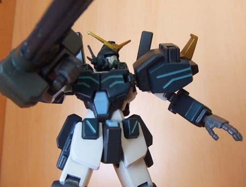 1/144 HG GUNDAM H-ARMS CUSTOM